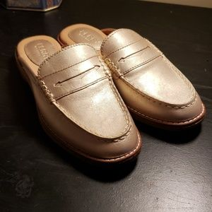 Sperry Slide Shoes